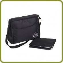 Diaper bag black - Prams and Pushchairs, Others, Promo