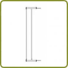 Extension 14 cm for safety gate Lola grey - Safety Gates and Playpens