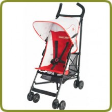 Buggy Volo Scarlet - Prams and Pushchairs