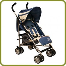 Buggy Jolly blue - Prams and Pushchairs