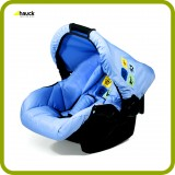 Baby car seat Zero Plus quattro blue - Car Seats