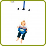 Door bouncer Jumboo Junior 4-friends - Cradles and Bouncers