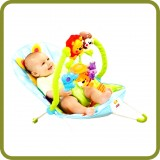 Wunderwelt Rocker - Cradles and Bouncers