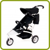 WHIZZ Jogger black - Prams and Pushchairs