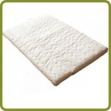 Soft foam mattress  90x(40+15)x5cm - Beds