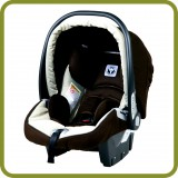 Baby car seat Primo Viaggio Tri-Fix 0-13 kg java - Car Seats