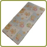 Coconut-core-mattress 120 x 60 cm - Promo