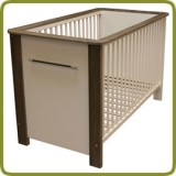 Child's bed Karla, 120 x 60 cm - Beds