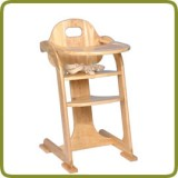 High chair Tiamo - Highchairs and baby chairs
