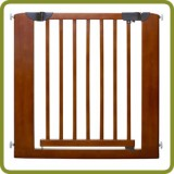 Safety gate Ugo brown - Safety Gates and Playpens