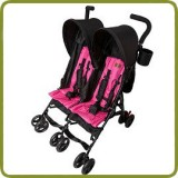 Tandem Buggy Twinni Plus - Prams and Pushchairs
