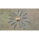 screws beistellbett - Spare parts