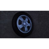 back wheel jogger - Spare parts