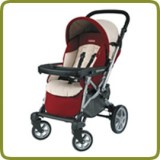 Pushchair Uno sophia - Prams and Pushchairs