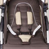 Seat jogger brown - Spare parts