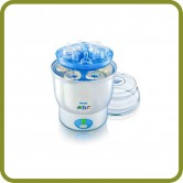 Digital Steam Steriliser 220 - 240 V