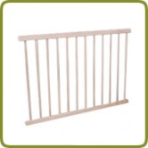 Element for flexible safety gates - Safety Gates and Playpens