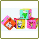 4 Rattle blocks BABAR