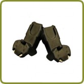 Car seat adapter for pushchair - Car Seats, Prams and Pushchairs