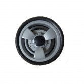 Back wheel double pram - Spare parts