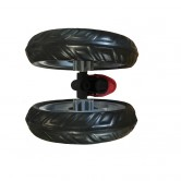 Front wheel double pram - Spare parts