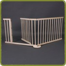 Safety gate MAX up to 170 cm - Safety Gates and Playpens