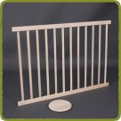 Element for flexible safety gates - Playpens and Walkers, Safety Gates and Playpens