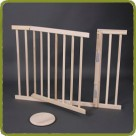 Door element for flexible safety gate - Safety Gates and Playpens