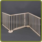 Safety gate MAX XL up to 240 cm - Safety Gates and Playpens