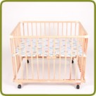Playpen rectangular. - Playpens and Walkers