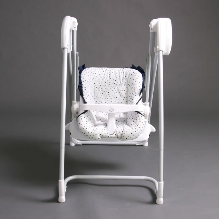 645b732c4 2 in 1 Highchair + Baby Swing new - Highchairs and baby chairs ...