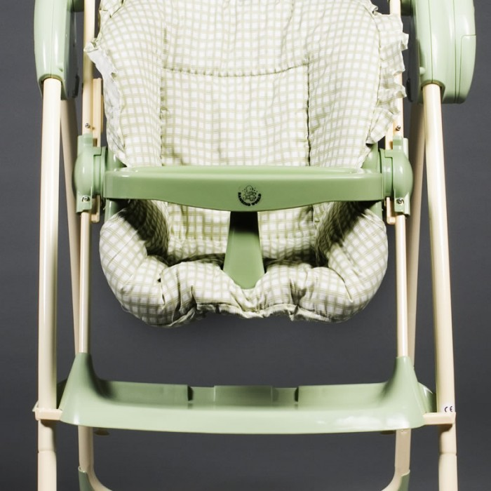 a741870d1 2in1 Highchair   electrical Baby Swing green new - Highchairs and ...